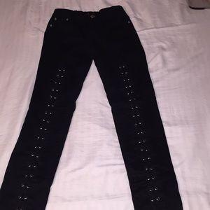 Super cute Black jeans 🖤